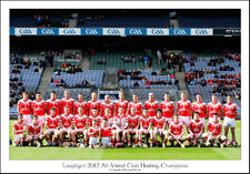 Loughgiel All-Ireland Club Hurling Champions 2012: GAA Print