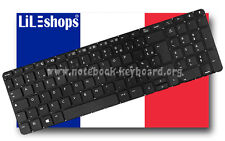 Clavier Français Original Pour HP Probook 470 G0 / 470 G1 / 470 G2 Sans Cadre
