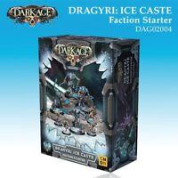 Dark Age: Dragyri Ice Caste Faction Starter - DAG02004