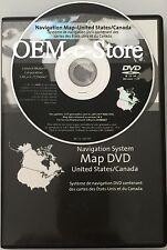 2007-2012 Enclave Acadia Traverse Escalade Navigation DVD Version 14.3 Latest