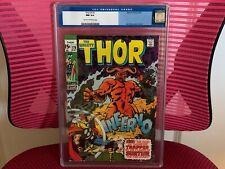 Thor #176 CGC 9.4