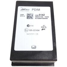 Multi-Media Player Interface Module PDIM Cruze Regal Equinox Terrain 22829142