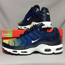 Nike Air Max Plus UK11.5 852630-407 Gradient Toe pack EUR47 US12.5 Tuned TN OG