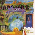 FANTASY - Paint A Picture. New CD + bonus track. Prog