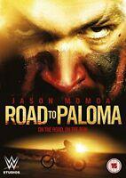 Road To Paloma [DVD][Region 2]