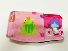 Eye Patch For Children & Adults With Lazy Eye. Reusable Non-Adhesive Eye Patch!