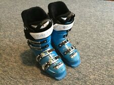 Lange RS 120 SC Ski Boots, Size 23.5. NEW Liners