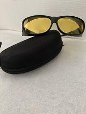 HD Night Vision Driving Glasses Polarized Night Sight Anti Glare Sunglasses