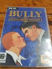 PC bully  scholarship Edition nuevo y precintado edición española