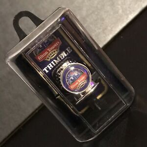 COLLECTABLE THIMBLE ALTON TOWERS IN PRESENTATION BOX A