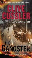 An Isaac Bell Adventure Ser.: The Gangster by Justin Scott and Clive Cussler (20