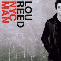 Lou Reed Nyc Uomo The Ultimate Collection 1967 - 2003 2-CD Album Nuovo/Sigillato