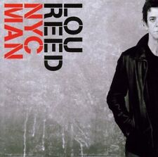 Lou Reed - NYC Man: The Ultimate Collection 2-CD sealed