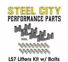 Melling LS7 Hydraulic Lifters & Trays Kit W/ Bolts LS/LQ 4.8/5.3/5.7/6.0/6.2