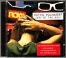 """CD ALBUM MICHEL POLNAREFF  """"LIVE AT THE ROXY"""""""