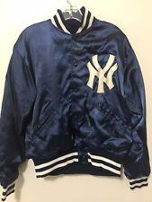 Vintage New York Yankees Jacket Men's Size L Felco MLB Baseball