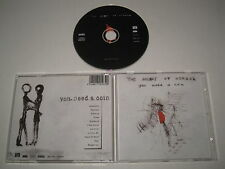 The heart of horror/you need a Coin (Paul!/Paul! 039) CD Album