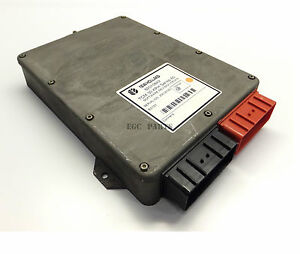 """New Holland """"60 Series""""  Tractor Transmission Control Module - 82010842"""