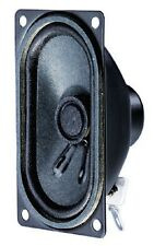 Visaton SC 4.7 ND Ovaler Breitbandlautsprecher 8 Ohm 070317