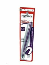 Rimmel Pencil Hypoallergenic Eye Make-Up