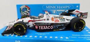 "1:43 Minichamps Indy Car 1994 Lola Ford ""Kmart"" #6 Mario Andretti 520944306"