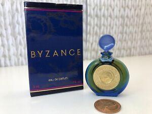 Vintage BYZANCE by ROCHAS Women's MINI Perfume Splash EDP 0.1 oz/ 3 ml New NIB