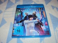 Ghost in the Shell [3D Blu-ray]