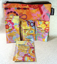 Amika Hair Care 9 Piece Sample Set with Free Cosmetic Bag