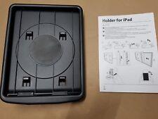 NEW GENUINE TOYOTA / LEXUS HOLDER FOR iPAD (POWERED VIA USB) PZ462-00208-00