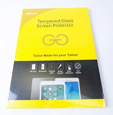 JETech UK0338 Tempered Glass Screen Protector for Apple iPad Air1, Air2 & Pro...