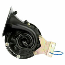 300DB Loud Sound Electric Bull Air Horn 12V Fit Motorcycle Car Truck Boat Taxi D