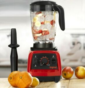 Commercial Blender  Heavy Duty  2.2L Food Processor Mixer Smoothie Juicer ICE C