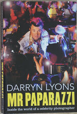 MR PAPARAZZI DARRYN LYONS