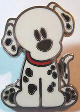 Disney Pin Dalmatian Puppy 101 Cutie Cute Animals Dog