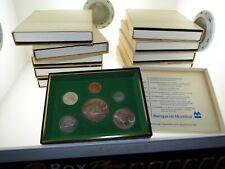 (13) 1967 Canada Centennial 6-coin Set - 150th Anniversary - SILVER COINS