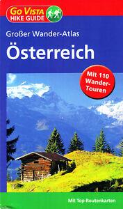 REISEFÜHRER Wanderführer ÖSTERREICH Tirol Steiermark Kärnten Vorarlberg Salzburg