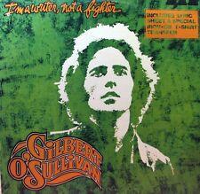 GILBERT O'SULLIVAN I'm A Writer Not A Fighter LP