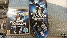 Michael Jackson: The Experience (PS3) playstation 3