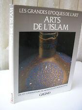 ARTS de l'ISLAM Gründ 120 illustrations 1988