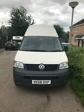 VW T5 high top