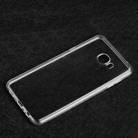 Ultra Thin TPU silicone Soft Case Cover For Samsung Galaxy C7