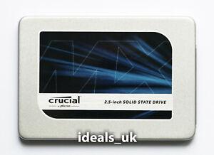 """Crucial MX300 2TB (2050GB) SSD 2.5"""" SATA III (CT2050MX300SSD1) Solid State Drive"""