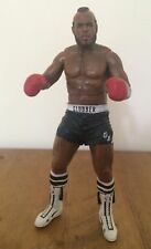 NECA ORIGINAL SERIES 1 ROCKY 3 CLUBBER LANG MGM ACTION FIGURE