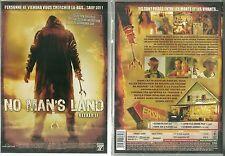 DVD - NO MAN' S LAND avec MIRCEA MONROE / HORREUR - NEUF EMBALLE - NEW & SEALED