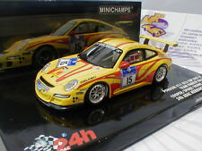 Porsche Modell-Tourenwagen