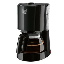 Melitta ENJOY Basis Schwarz Filter-Kaffeemaschine 1.000 Watt Aromawahlfunktion