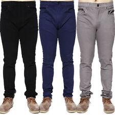 Hosengröße W36 Slim-Fit-Herrenhosen