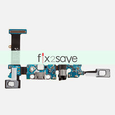 Charger Dock USB Charging Port Flex Cable For Samsung Galaxy Note 5 N920P Sprint