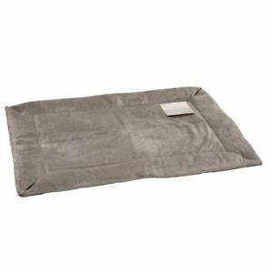 "K&H Pet Products Self-Warming Crate Pad Medium Gray  21"" x 31"" x 0.5"""