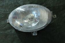 L75) VESPA ET 2 50 C16 C38 FARO 293599 USATO FANALE LAMPADINE FARO